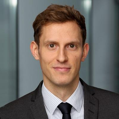Dr. Nils Schulz