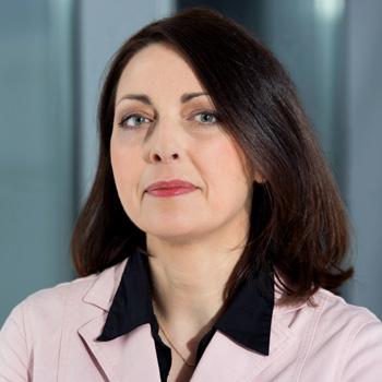 Dr. Vera Bosio