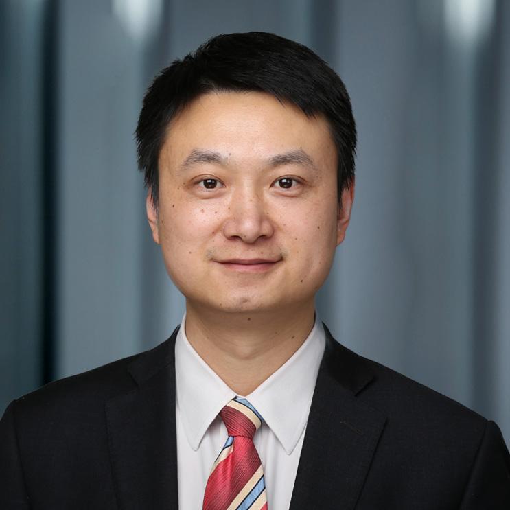 Haiyu Zhu