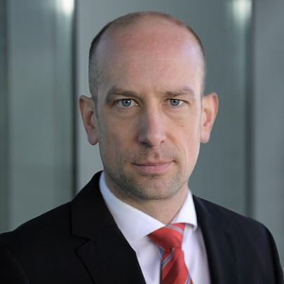 Dr. Henrik Stephan