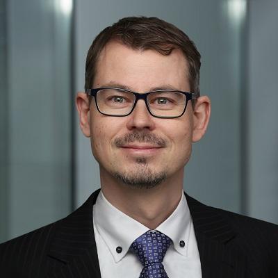 Dr. Matthias Wahn